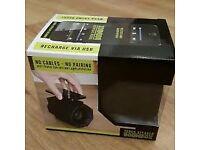 Portable Boom box for phones - Cordless speaker