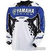 Yamaha Jersey