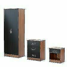 COD -- Bed Room Set Alina 2 Doors Wardrobe In Diff Colors-Fastest Delivery