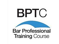 Bar Professional Training Course Civil, Criminal, and Ethics BPTC BPC Revision Notes