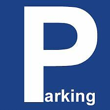 Downtown - evening and weekend parking
