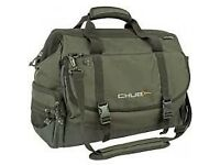 Chub Carryall Doc Fishing Bags Large and Medium Sized