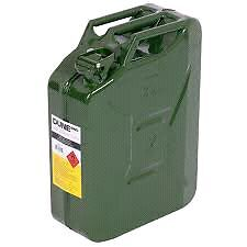 Dune jerry can Para Hills Salisbury Area Preview