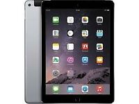 IPad Air 2 Space Grey Cellular+Wifi 16GB