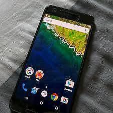 Nexus 6P unlock