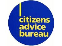 Drumchapel Citizens Advice Bureau - Volunteer Generalist Adviser