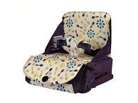 Munchkin Travel Booster Seat -