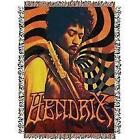 Jimi Hendrix Blanket