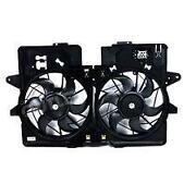 AC Cooling Fan