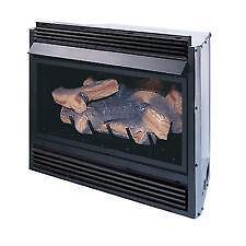 Ventless Gas Fireplace Ebay