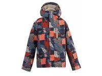 Billabong Legend Boys Snow Jacket - NEW 164cm