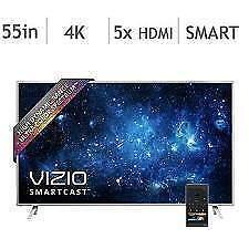 TÉLÉVISION VIZIO – ÉCRAN CINÉMA MAISON SMARTCAST 4K ULTRA HD 50 PO P50-C1