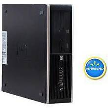 HP Model DC7900 with V-Fast Intel Core 2 Duo - 3.33 GHz / 4GB RAM Mount Waverley Monash Area Preview