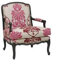Upholstery and Cushions