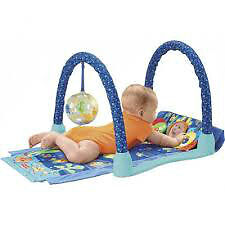 Fisher Price Ocean Wonders Play Mat West Island Greater Montréal image 3