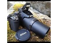 Nikon Digital Camera P510