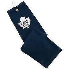 Assorted NHL Golf Towels