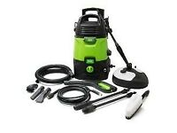 3 in 1 pressure washer and wet and dry vac