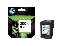 HP 300xl printer cartridge