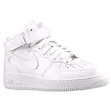 Scuffed and used af1 SIZE 15 men