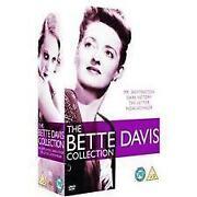 Bette Davis DVD