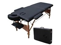 New beauty/ massage bed mobile or salon use