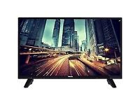 """32""""TOSHIBA LED TV FREEVIEW HD USB 3MONTH OLD ONLY CAN DELIVER"""