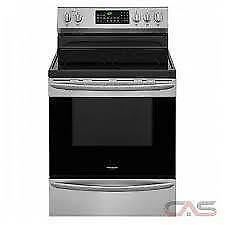Frigidaire Gallery CGEF3059TF 30 Electric Range on Sale (BD-2273)