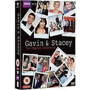 Gavin and Stacey Complete