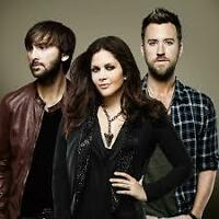 Lady Antebellum tickets for sale Lady A on Aug 1