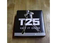 T25 WORKOUT DVD SET