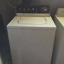 Beaumark Washer&Dryer combo in good condition