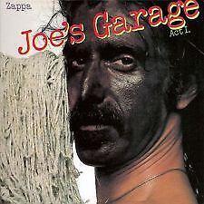 Frank Zappa Lp Records Ebay