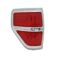 Ford F150 Tail Lights 2009-2014 Like New    RH AND LH