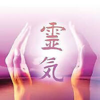 AFFORDABLE REIKI FOR WOMEN-1 hour in-studio session ONLY $30!