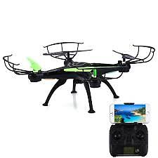 SKRC Q16 Real Time Transmission R/C Camera Quadcopter/Drone