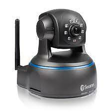 SwannCloud HD Pan/Tilt Wi-Fi Security Camera - BRAND NEW Essendon Moonee Valley Preview