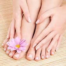 Manicures and Pedicures for Seniors (Mobile Services)