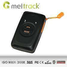 Meitrack Personal GPS Tracker brand new sealed.