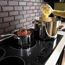 36 induction kitchenaid cooktop Fantastic Price !