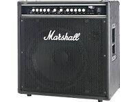 Marshall MB 150 Bass Amplifier