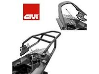 GIVI SR157 TOP BOX RACK FOR HONDA CBF 125
