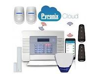 Alarm Systems, CCTV Systems, TV Mounting, Security Lightning