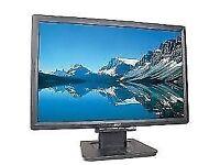 "Acer PC monitor 19"" flatscreen"