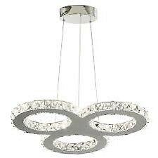 Searchlight led ceiling light cliver