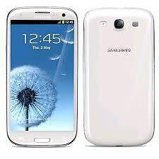 Samsung Galaxy S3 16GB, UNLOCKED works with WIND, No Contract *BUY SECURE*