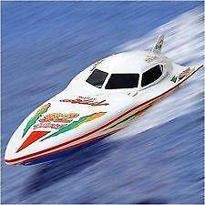 EP RACING BOAT - RADIO CONTROLLED - SUPER FAST! BRAND NEW! Islington Newcastle Area Preview