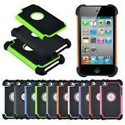 iPod Touch 4th Gen Case