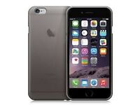 Iphone 6s Plus 16gb Black, Excellent condition nearly new locked to EE