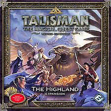 Looking for Talisman Highlands expension
